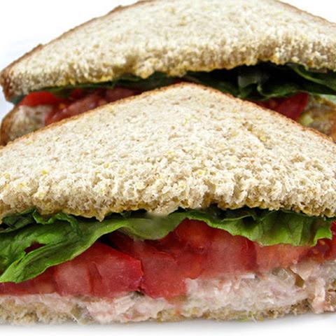 10 best tuna fish sandwich with relish recipes yummly for Best tuna fish sandwich