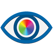Color Detector Pro Icon
