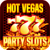 Slots Hot Vegas Party