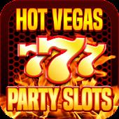 Slots Hot Vegas Party APK for Nokia