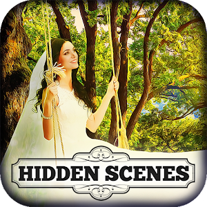 Hidden Scenes - Sweet Bride
