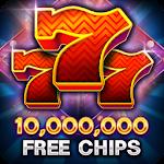 Huuuge Casino Slots - Play Free Vegas Slots Games icon
