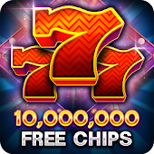 Huuuge Casino Slots - Play Free Vegas Slots Games icon