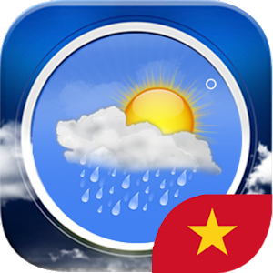 Weather360 Live Forecast (VN)