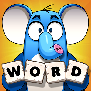 Crossword Safari: Word Hunt For PC / Windows 7/8/10 / Mac – Free Download