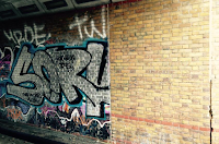 Graffiti Removal Services In Sevenoaks | Kent