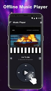 Free Music - Offline Music Player & Bass Booster for pc