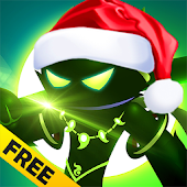 Download League of Stickman Free-Shadow APK for Laptop