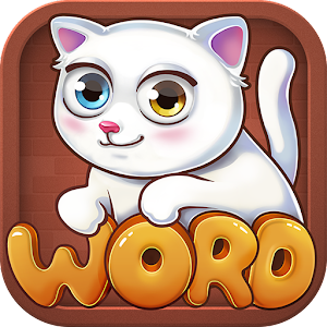 Word Home - Cat Puzzle Game For PC / Windows 7/8/10 / Mac – Free Download
