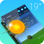 Download Weather APK on PC