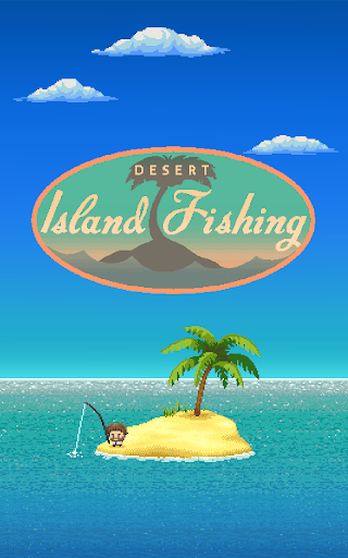 Desert Island Fishing For PC