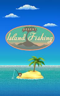 Desert Island Fishing for pc