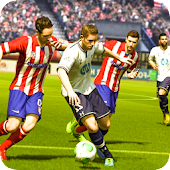 Free World Soccer League APK for Windows 8