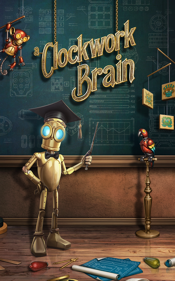 A Clockwork Brain Training Screenshot 17