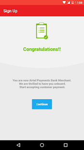 App Airtel Merchant apk for kindle fire