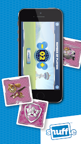 Paw Patrol by ShuffleCards Apk Download Free for PC, smart TV