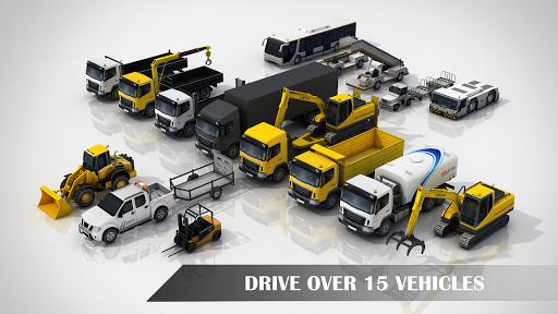 Drive Simulator screenshot 10