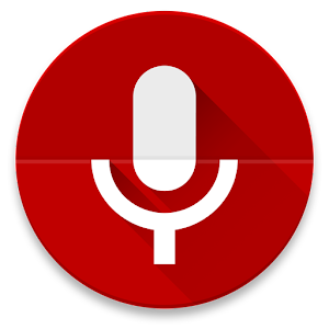 Cover art Voice Recorder