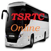Book TSRTC Online