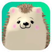 Game My Little Hedgehog apk for kindle fire
