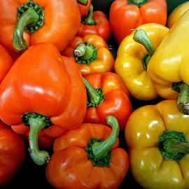 OLI fruitveg 12 by Michael Moore - Food & Drink Fruits & Vegetables