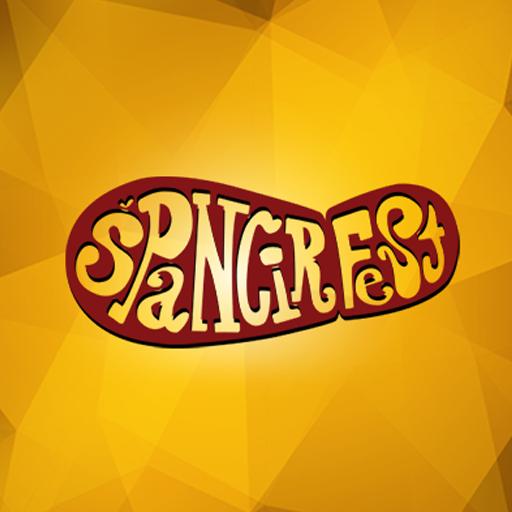 Android aplikacija Špancirfest na Android Srbija