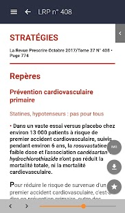 Application Prescrire