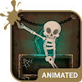 Skeleton Dance 3 Keyboard APK for Lenovo