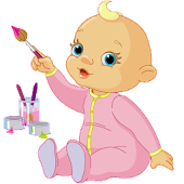 Just Draw for kids APK for Bluestacks