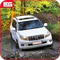 Game 4x4 Prado Offroad Drift Racing APK for Kindle