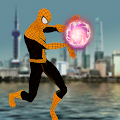 Free Flying Spider Superhero: Avenger Battle APK for Windows 8