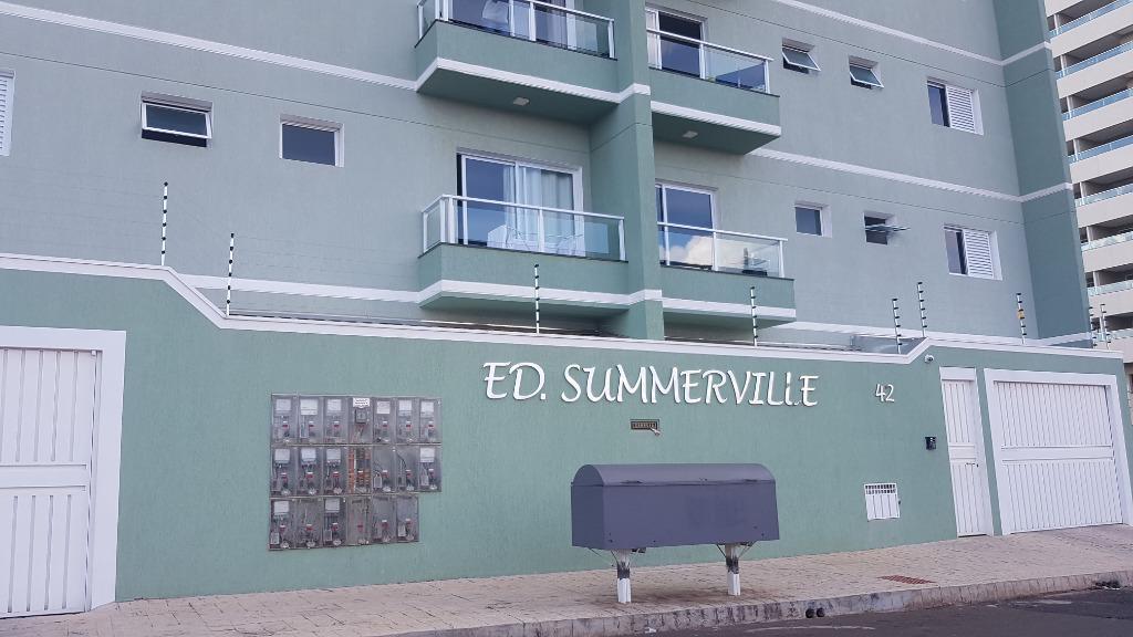 Apartamento residencial para locação, Santa Maria, Uberaba - AP2036.