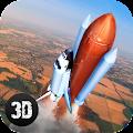 Space Shuttle Simulator 3D APK for Bluestacks