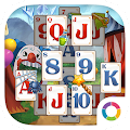 Game Solitaire Story - Tri Peaks apk for kindle fire