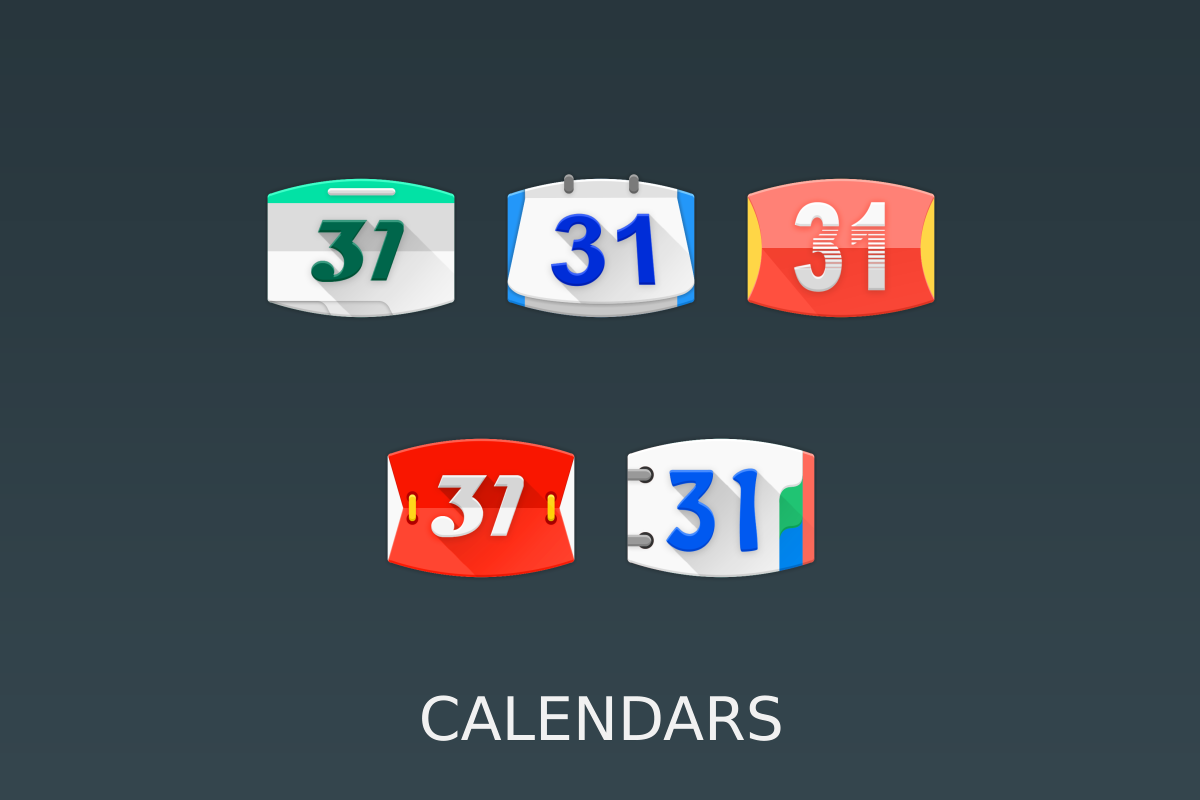 Panorama Material Icon Pack Screenshot 13