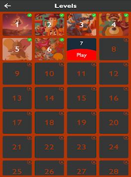 Name That Disney Movie - Free Quiz Game apk screenshot