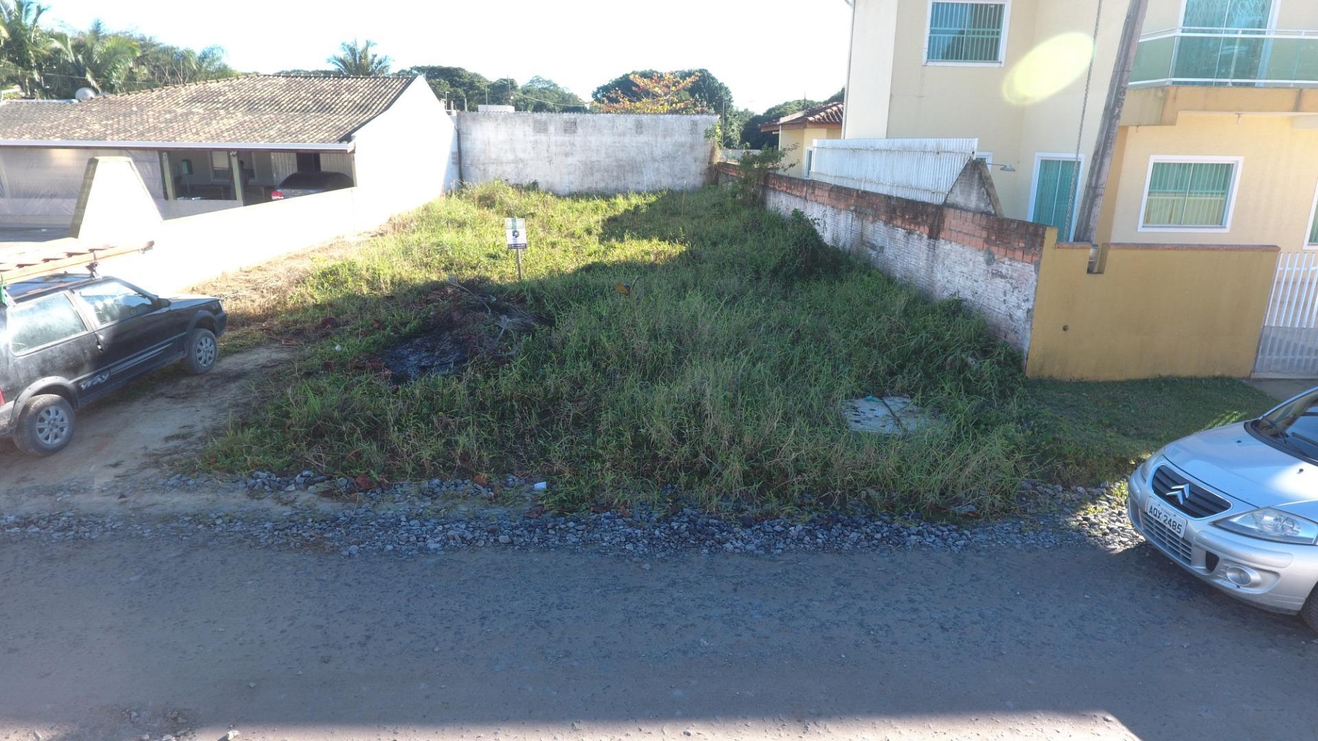 Terreno à venda, 379 m² por R$ 250.000 - Jardim da Barra - Itapoá/SC