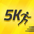 5K Runner: 0 to 5K in 8 Weeks APK for Bluestacks