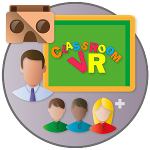 Classroom VR for Android