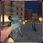 Game Gunners War City Battlefield APK for Windows Phone