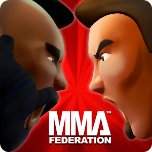 Cheats MMA Federation