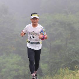 Chinese New Year Run by Ramsyah Abd Rajah - Sports & Fitness Running