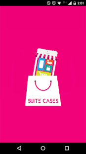 Suite Cases - screenshot