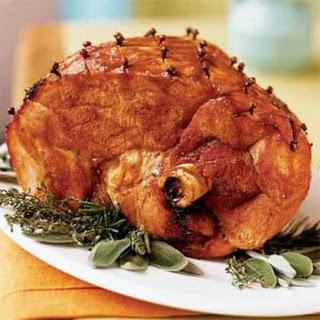 Whole Smoked Ham Recipes