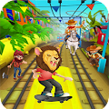 Download Subway Castle Jungle Running APK for Android Kitkat