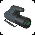 Free Night Vision Camera Icon