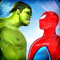 Final Revenge: Incredible Monster vs Flying Spider APK for Bluestacks