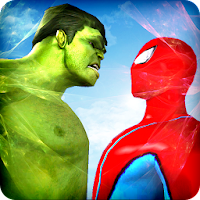 Final Revenge: Incredible Monster vs Flying Spider For PC (Windows And Mac)