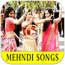 Mehndi Songs & Wedding Dance 1