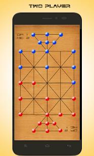 Game Bead 16 (Sholo Guti) APK for Kindle